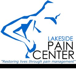 Welcome to Lakeside Pain Center